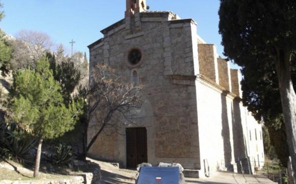 Ermita de Sant Blai. Foto: TERRESDEMESTRAL
