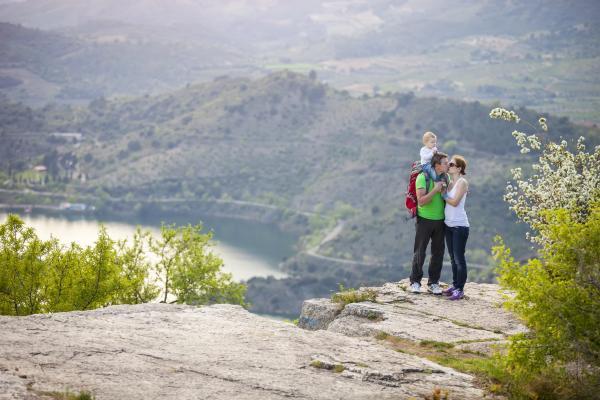 10 plans per fer amb nens al Parc Natural del Montsant