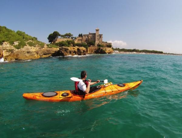 Aventures d'aigua a Tarragona amb nens