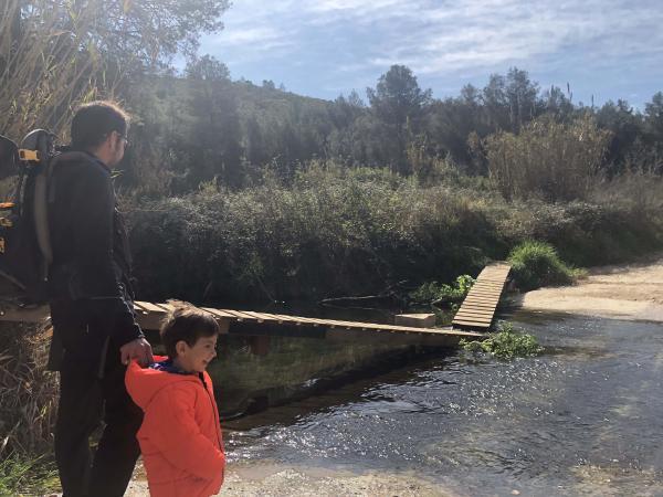 Una escapada per connectar amb la natura