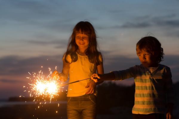 Ideas para disfrutar del puente y de los días festivos con niños