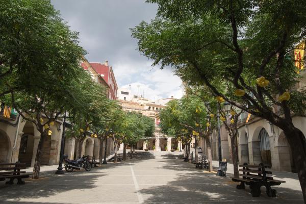 De ruta por la capital del Priorat