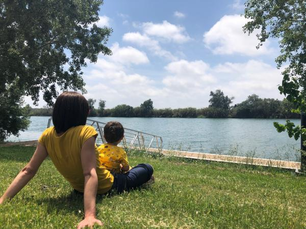 Les 5 millors activitats per fer amb nens al Delta de l'Ebre