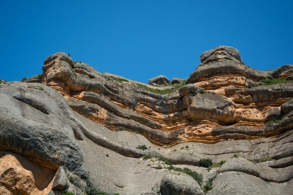Escapada a les coves i ermites del Montsant
