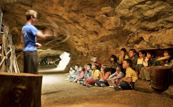 Un dia a l'Espluga de Francolí amb nens