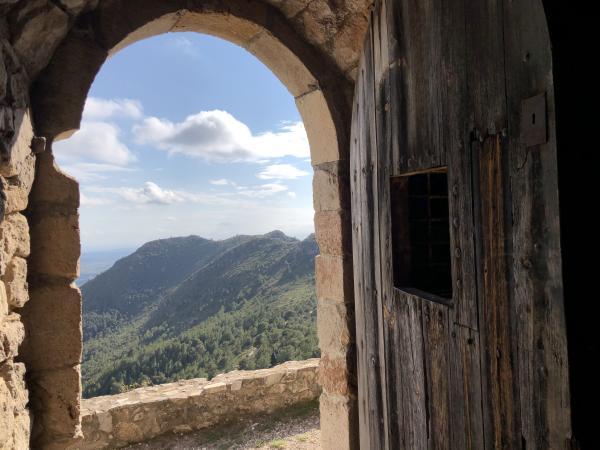 Excursions al Baix Penedès amb nens