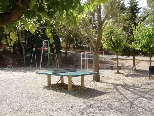 Refugio de la ermita dels Sants Metges. Foto: FACEBOOK REFUGI DE SARRAL