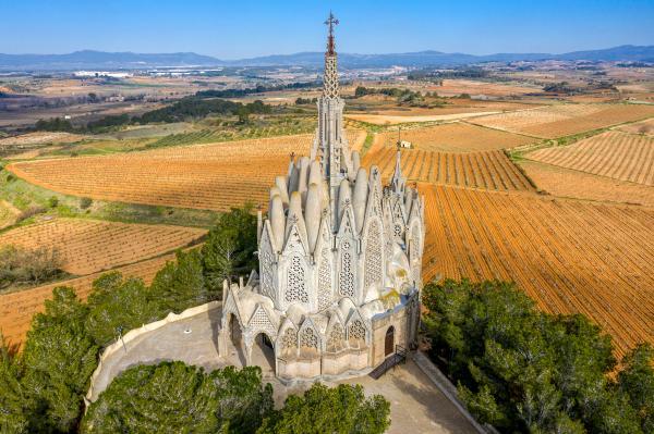 L'altra Sagrada Família, la del l'Alt Camp