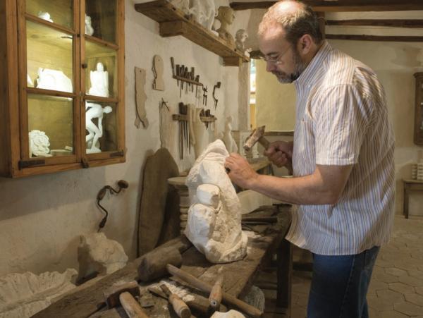 Museo del Alabastro Con niños