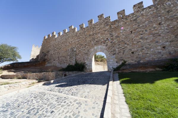 Montblanc, el destino medieval de Catalunya
