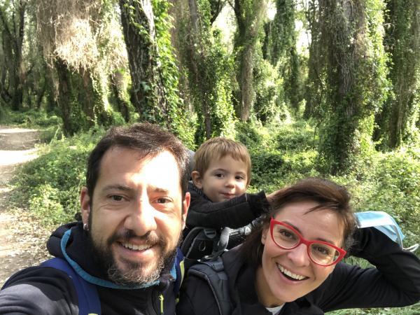 Un dia a Vila-rodona amb nens