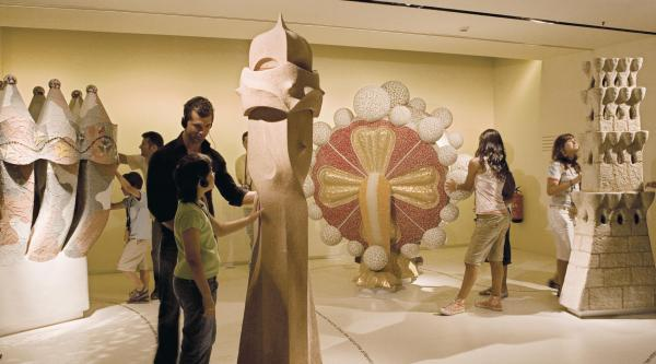 Els museus més divertits de Tarragona