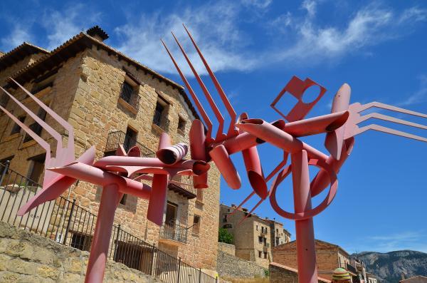 Centre Picasso amb nens