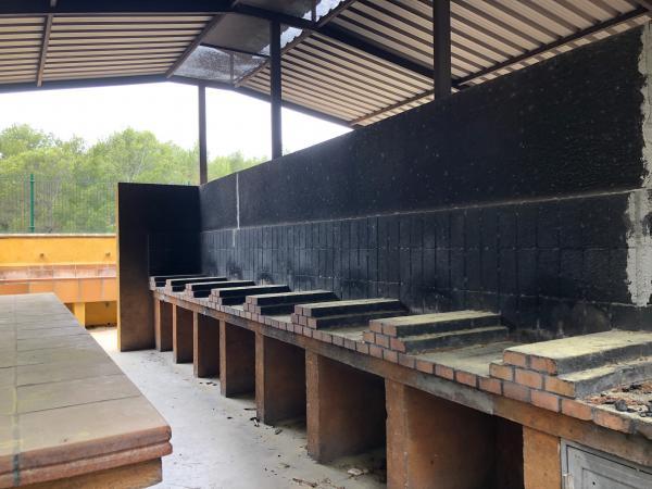 Àrea de lleure Fondo del Mata, El Vendrell. Foto: ESCAPADAAMBNENS.COM