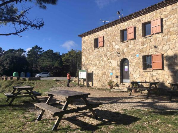 La Mussara. Foto: ESCAPADAAMBNENS.COM
